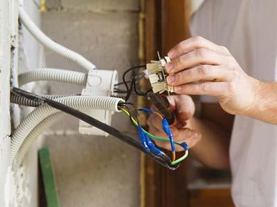 elektrische installatie nieuwbouw