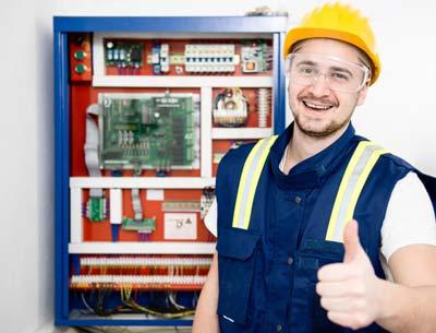 Elektricien elektrotechniek